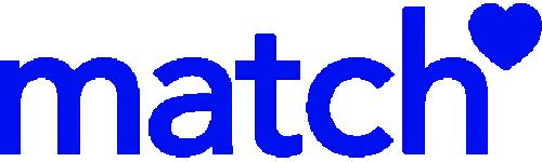 Match singles logo