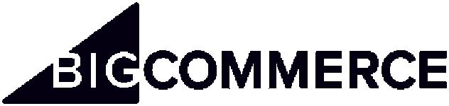 bigcommerce logo